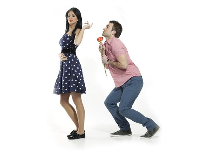 почему мужчины перестали знакомиться с девушками