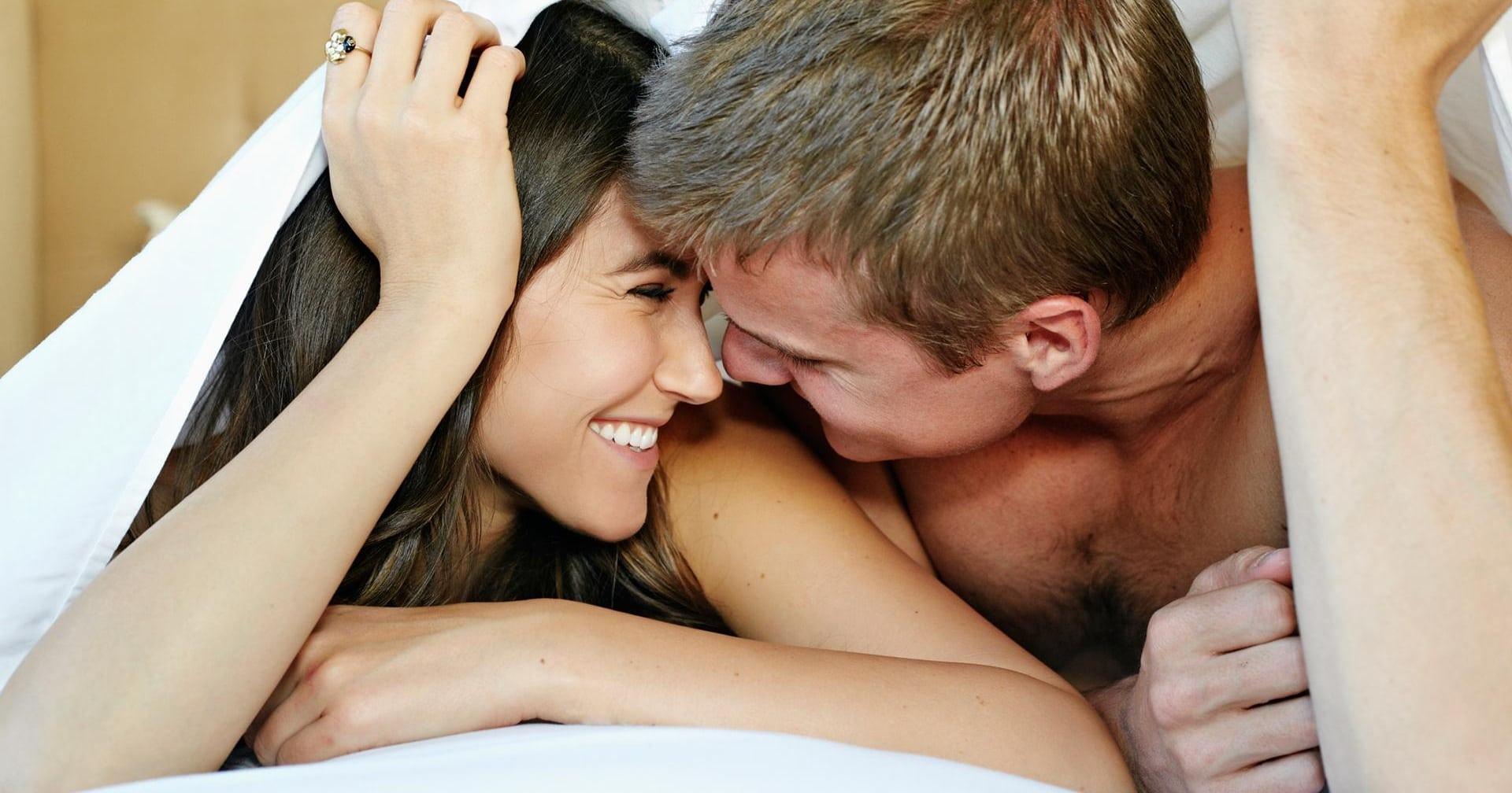 секс с девушкой после знакомства за и против
