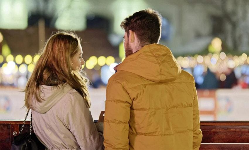знакомиться с девушкой на улице
