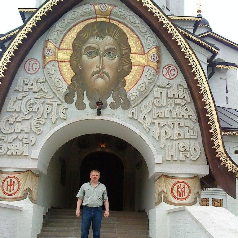 Где знакомятся православные