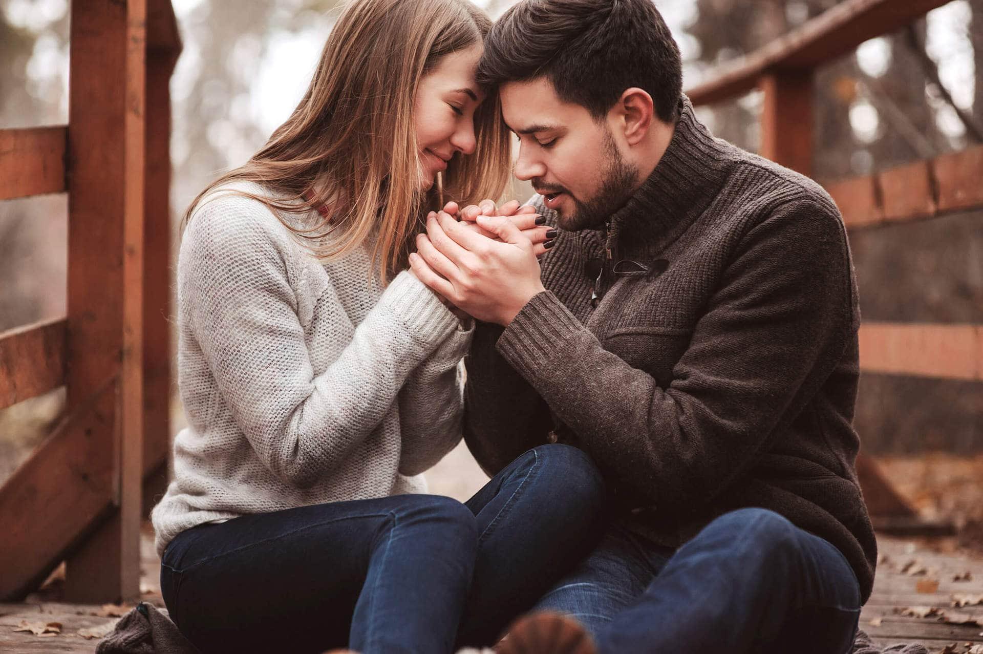 можно ли влюбиться в незнакомого человека