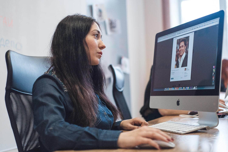 Общение с иностранцами в интернете