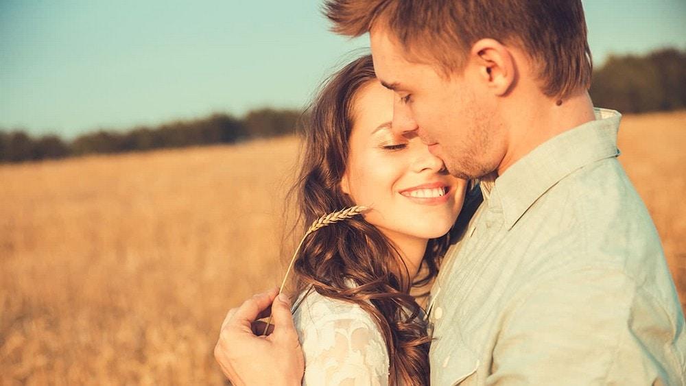 Легкость в отношениях