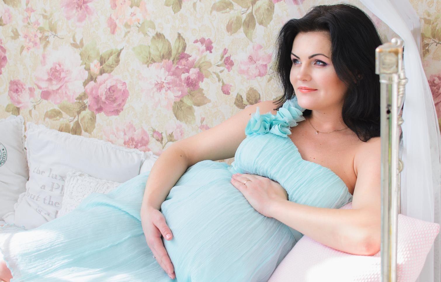 знакомства с беременными одинокими девушками