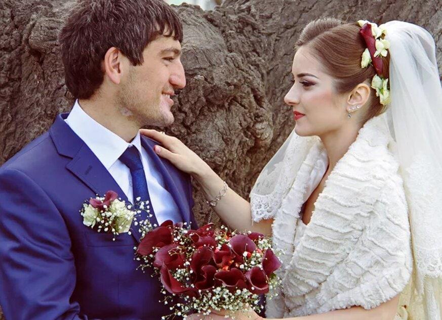 азербайджанец и русская девушка отношения