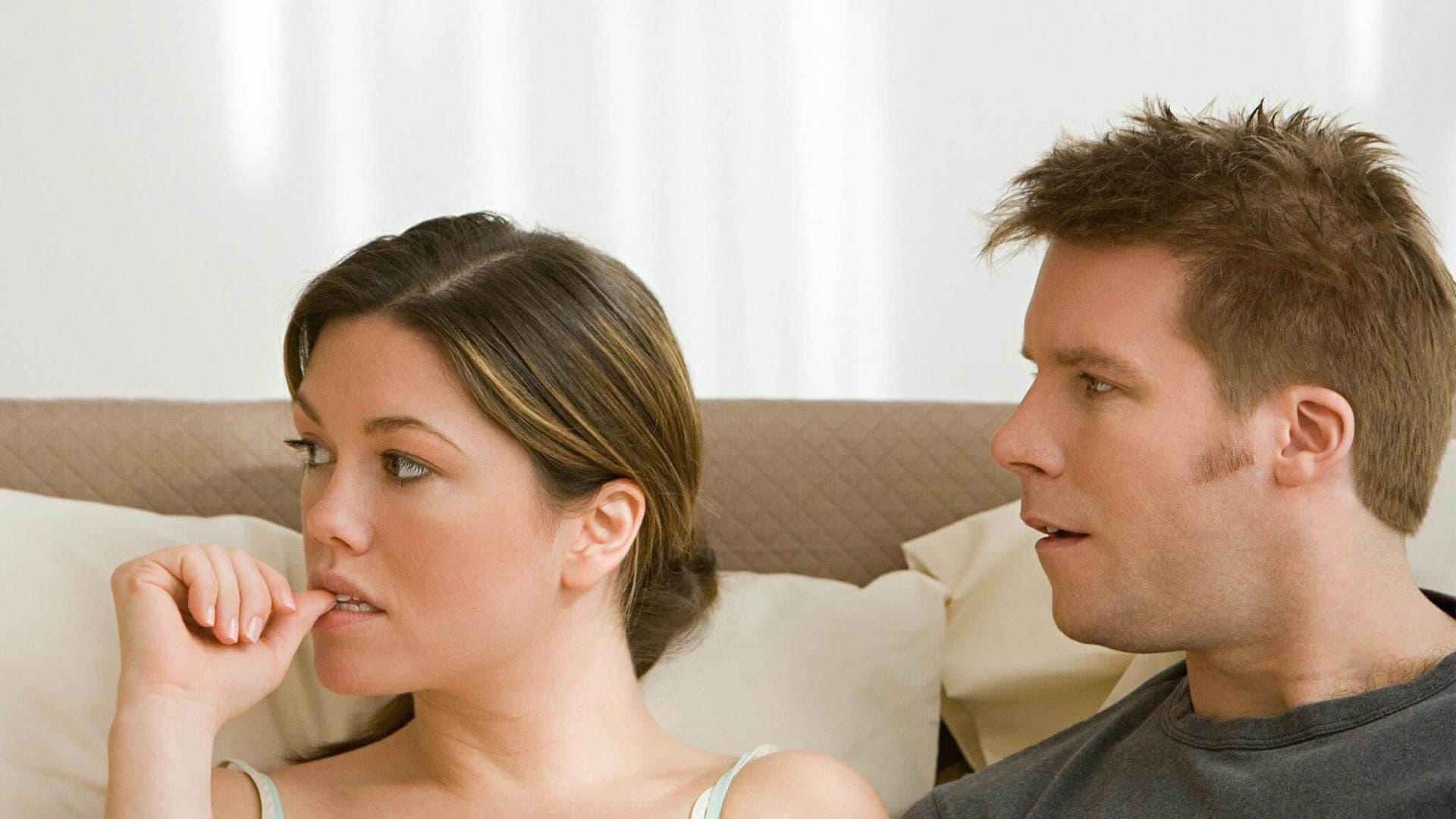 бумеранг в отношениях между мужчиной и женщиной
