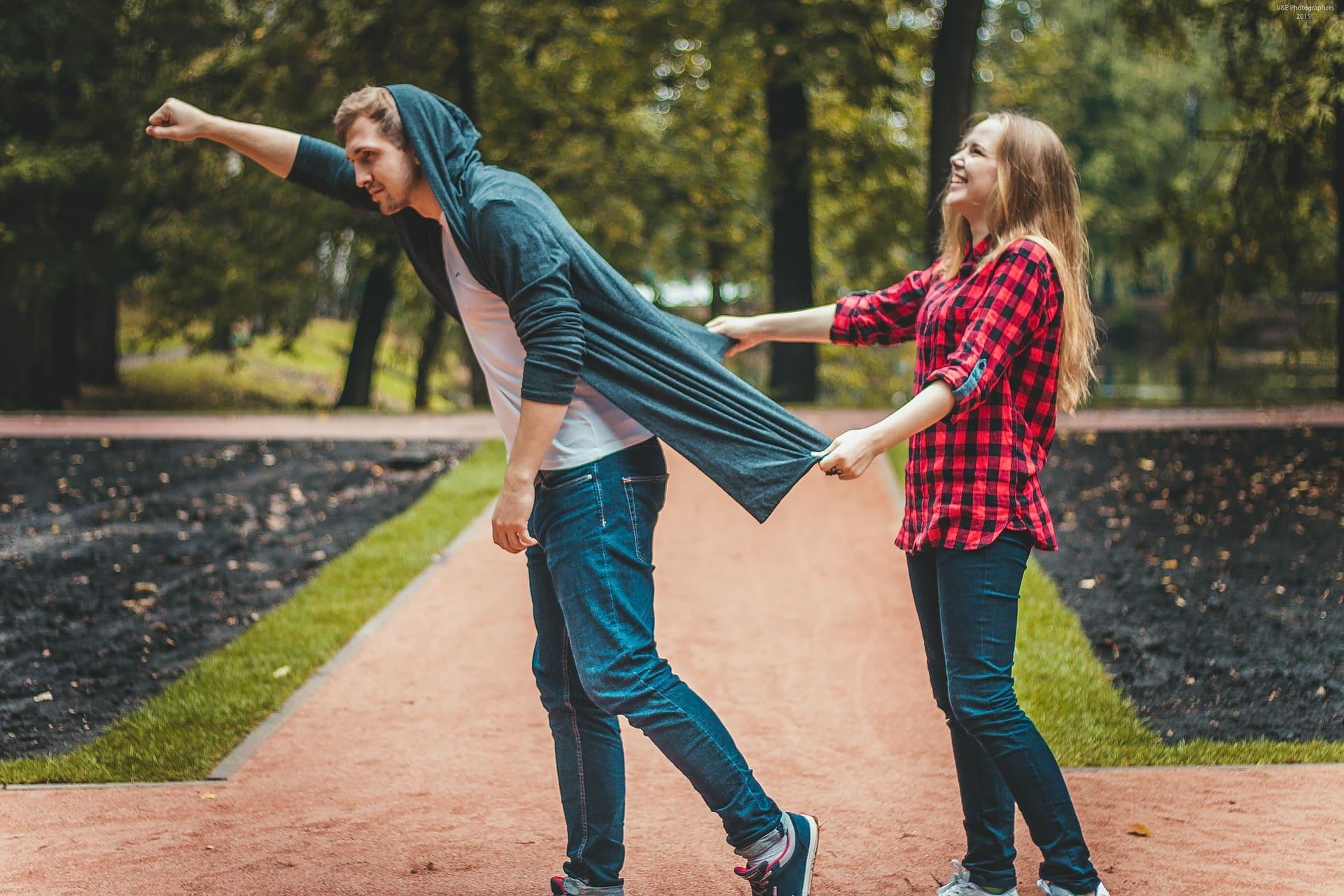 что такое френдзона у девушек и парней в отношениях