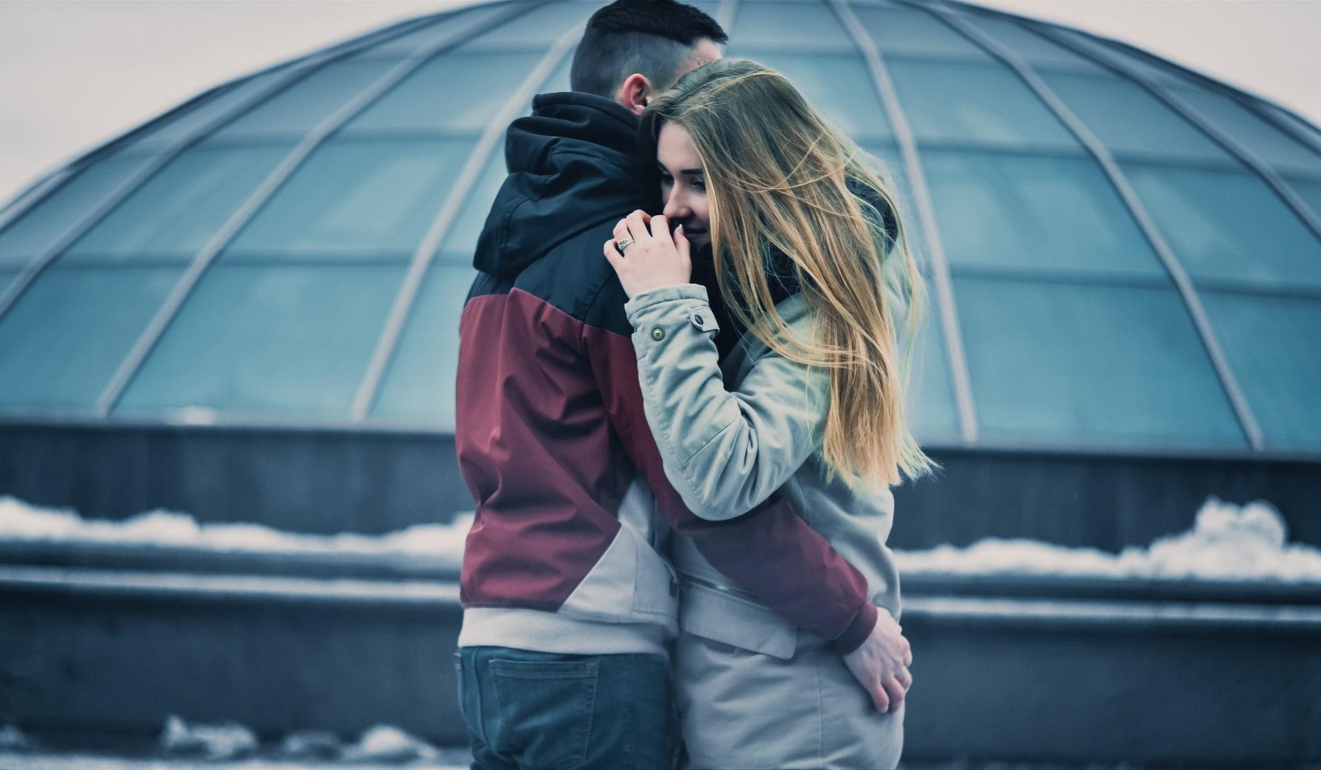 Девушкам важно чувствовать искренний интерес мужчины
