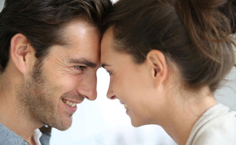 духовные отношения между мужчиной и женщиной