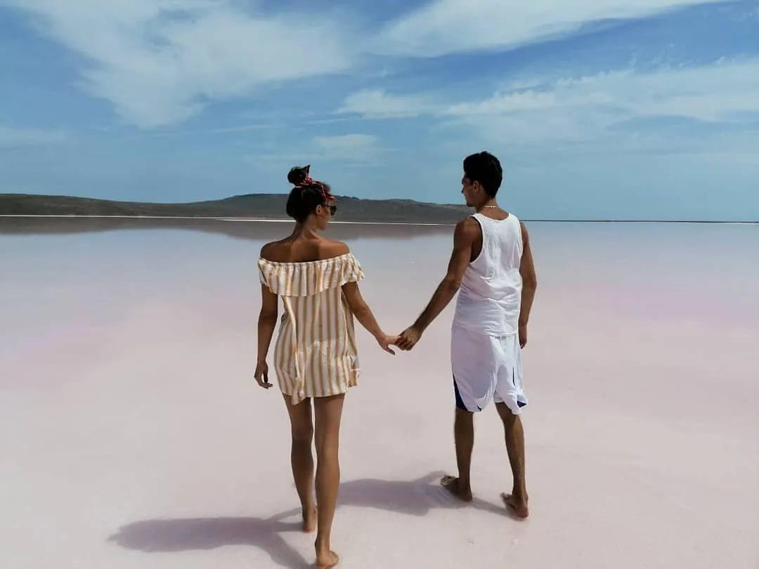 энергообмен в отношениях мужчины и женщины