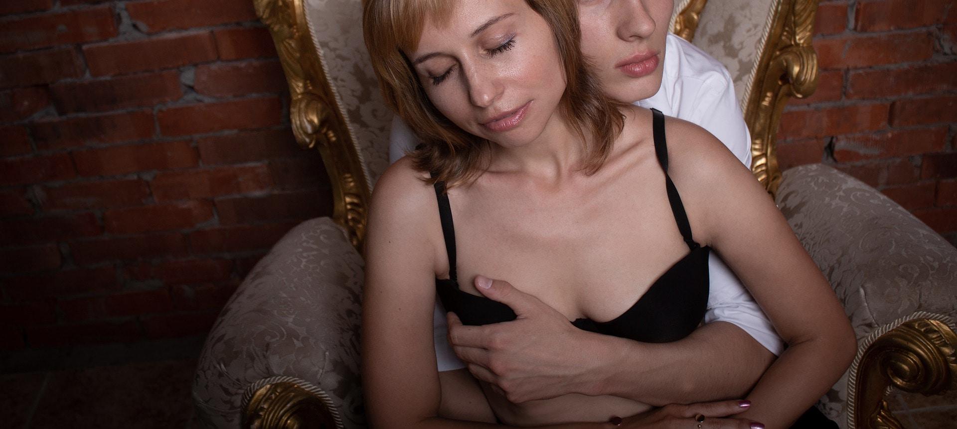 Если союз изначально строился исключительно на сексуальном влечении, то после секса их взаимодействие прекратится