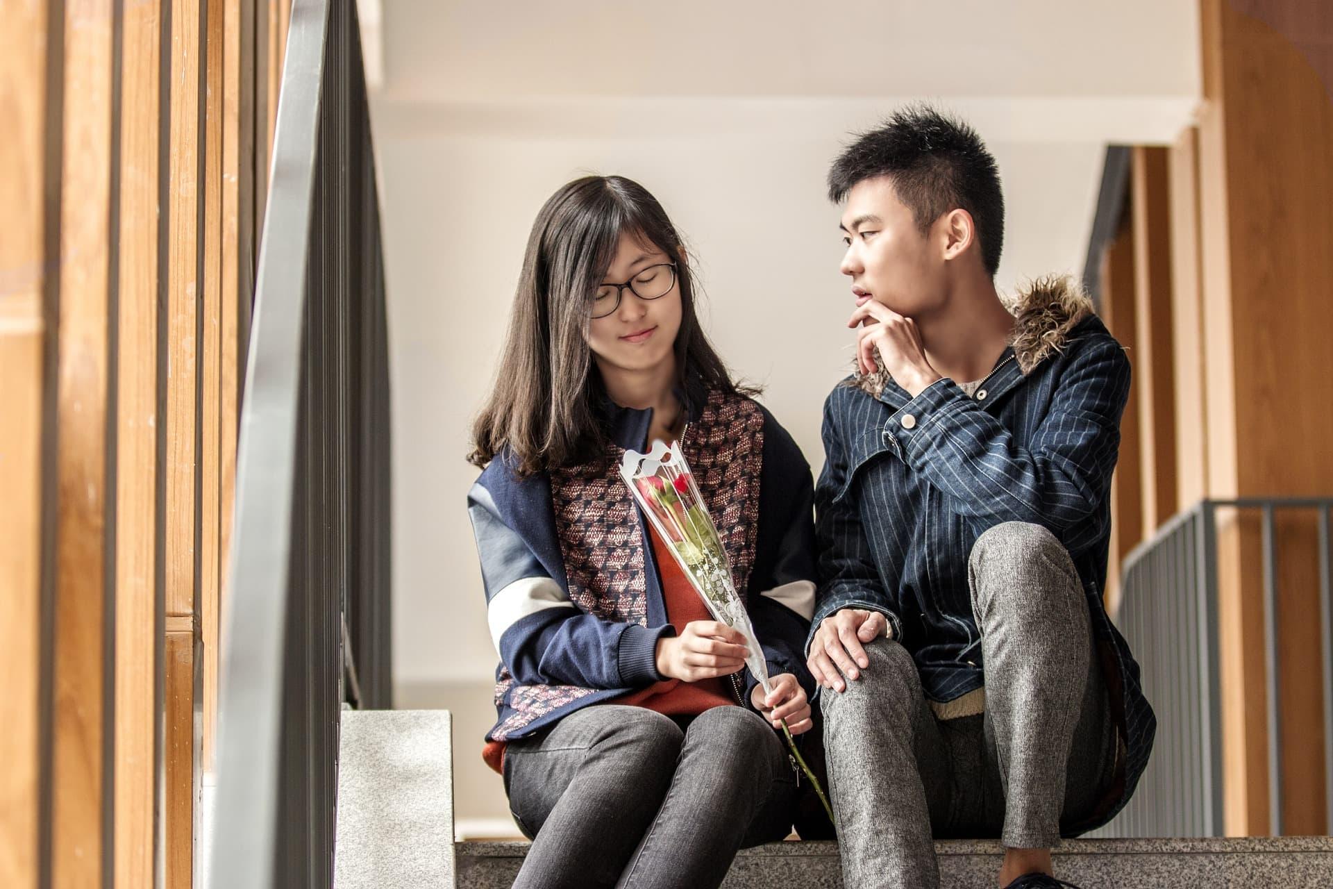 Если у любимого не возникает стремления представить избранницу родным, значит он не воспринимает связь с ней всерьез