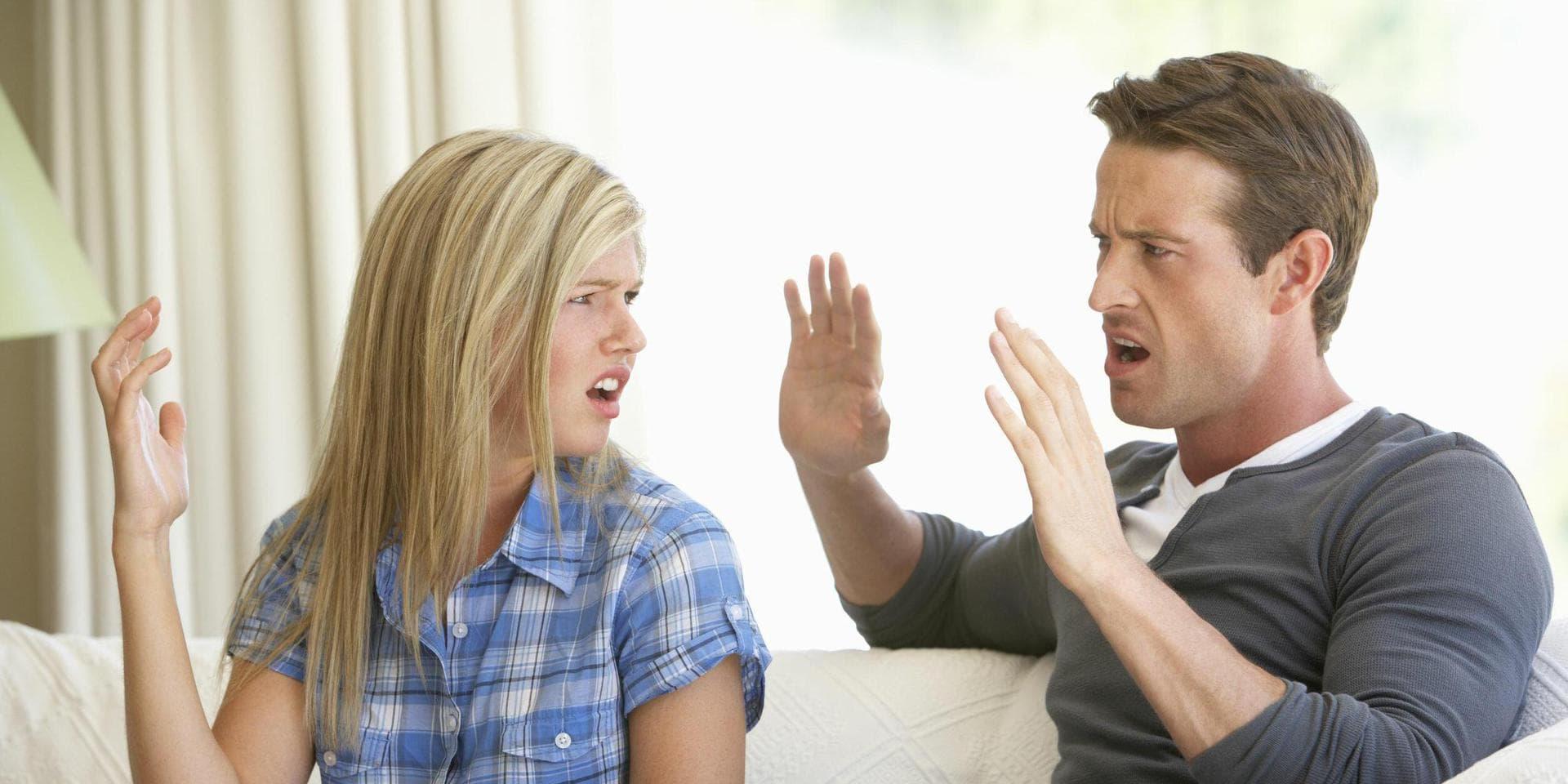 грубость мужчины в отношениях