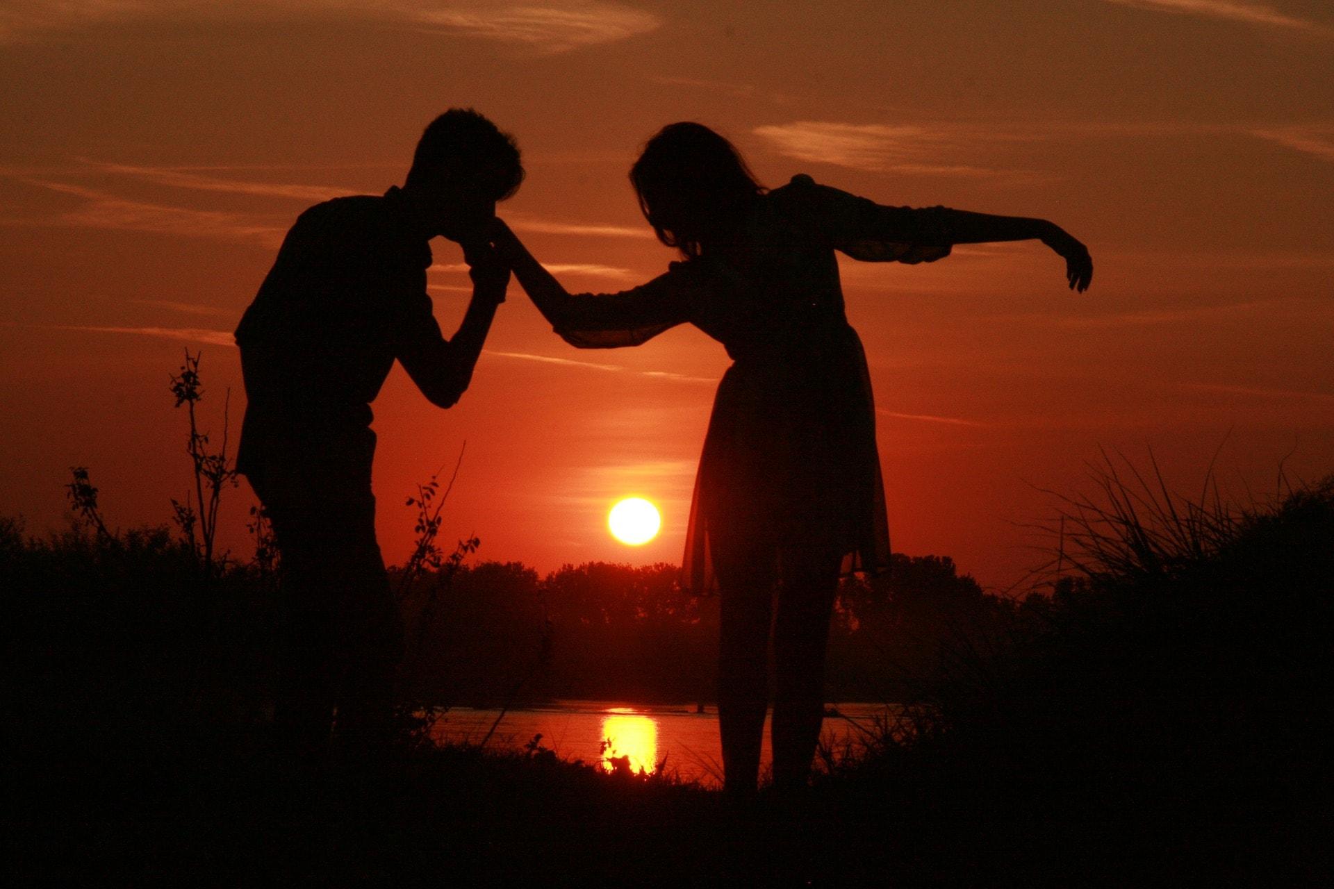 Хитрый женский прием покажет, дорожит парень вашими отношениями или нет