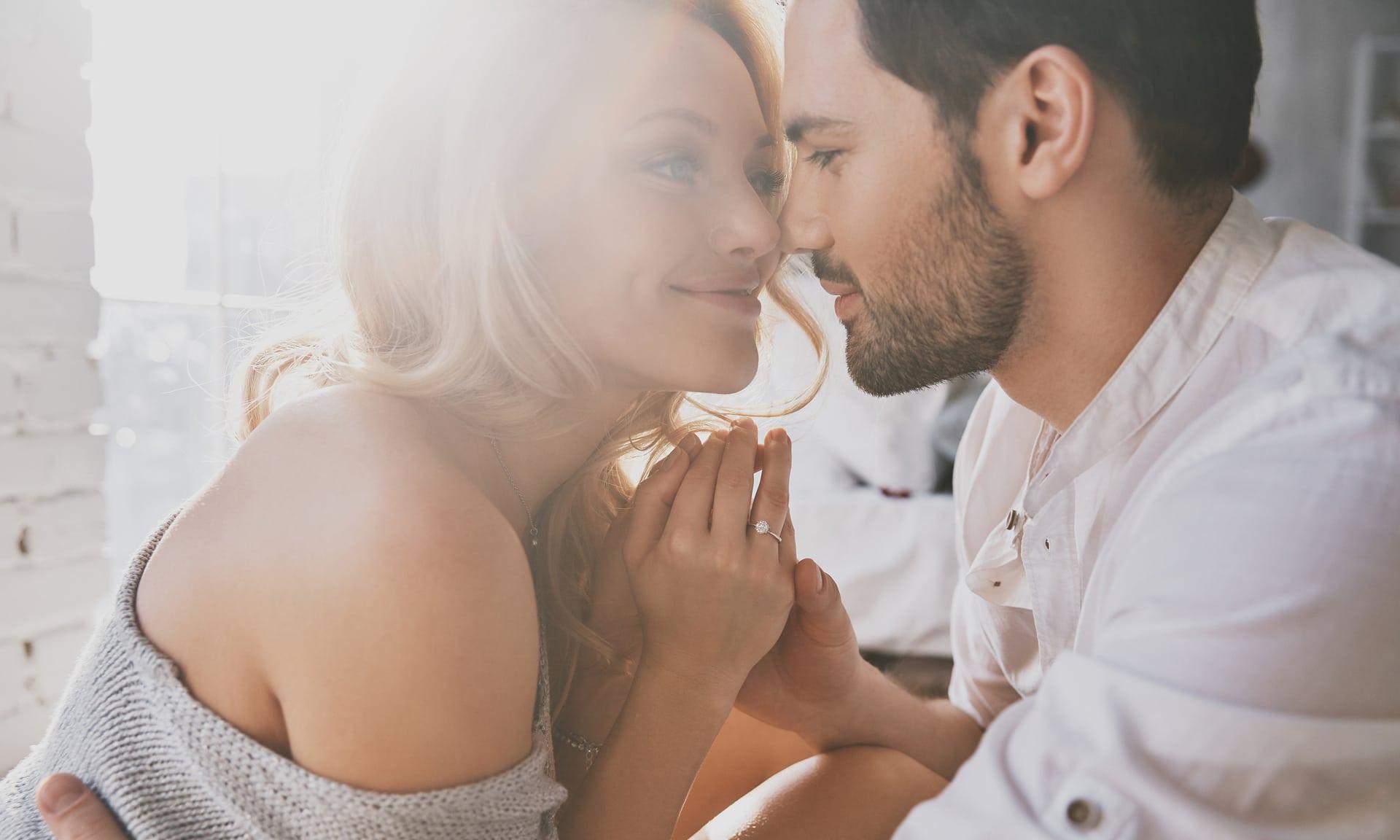 как быть идеальной девушкой в отношениях с парнем