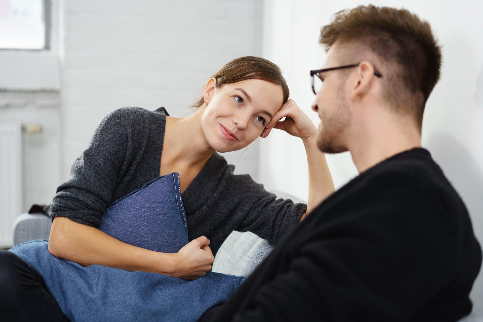 как избежать ссор в отношениях с парнем