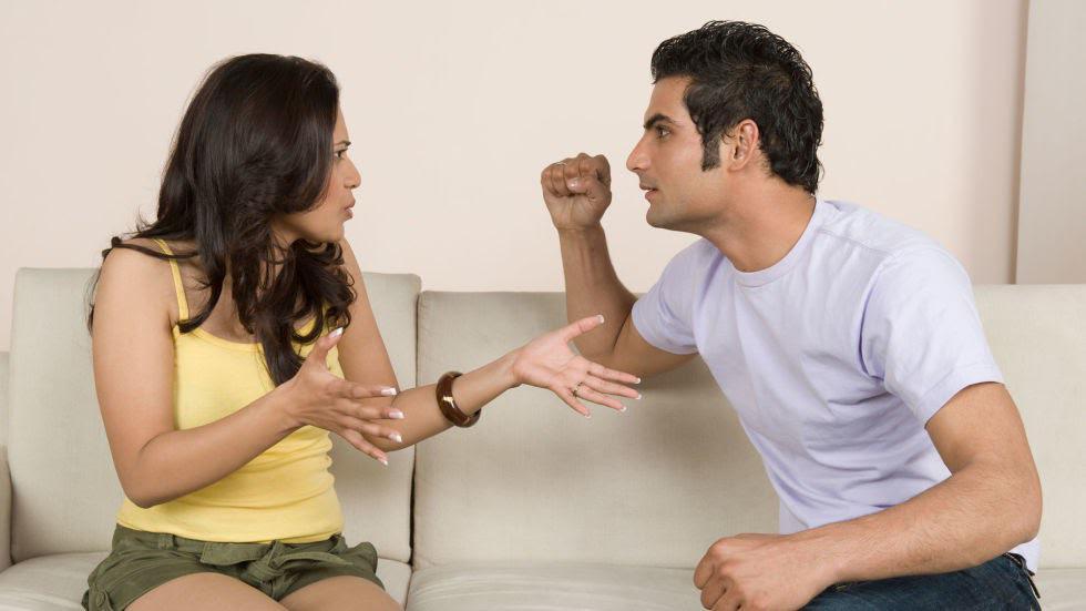 как не прогнуться под девушку в отношениях