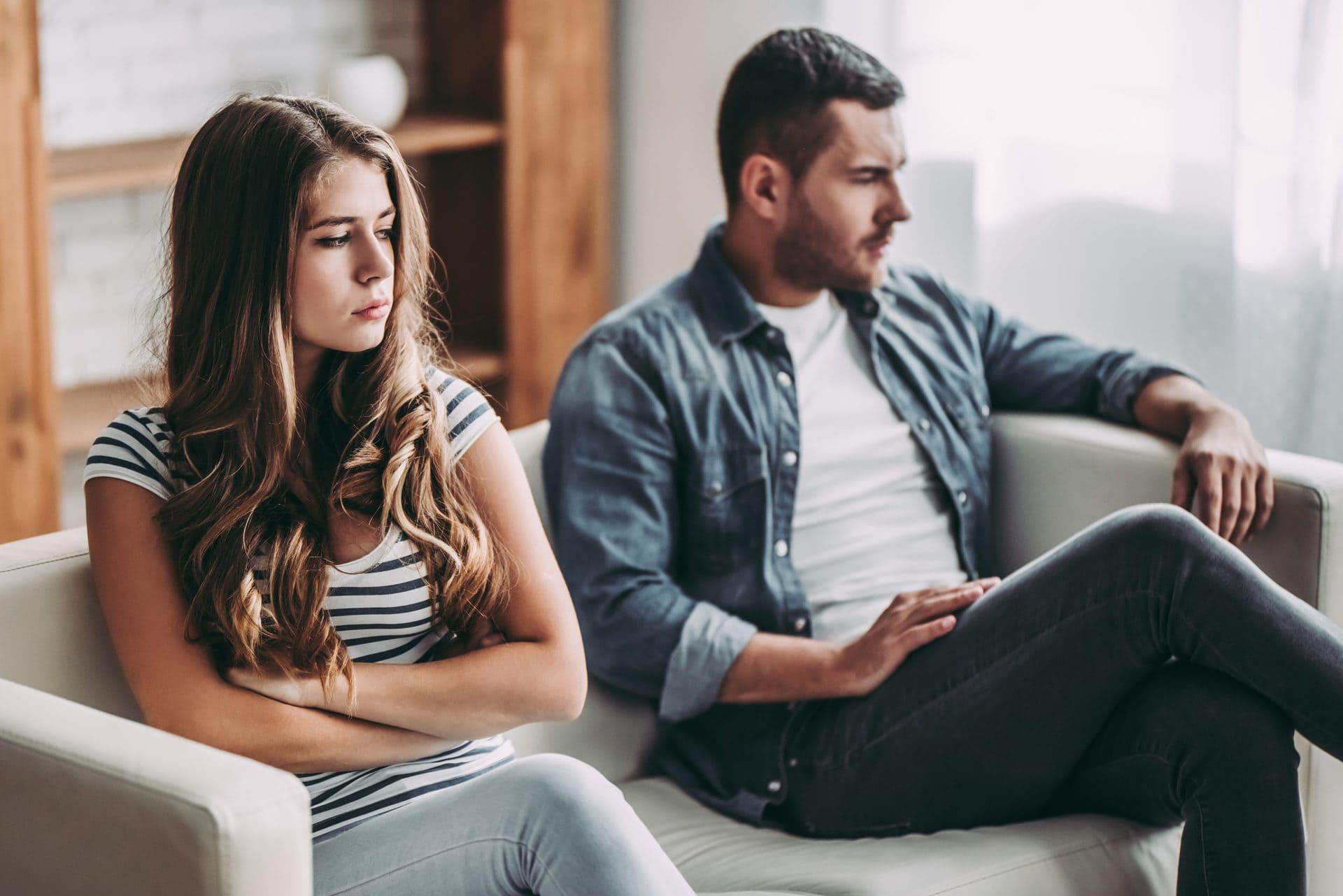 как перестать быть наивной в отношениях с мужчиной