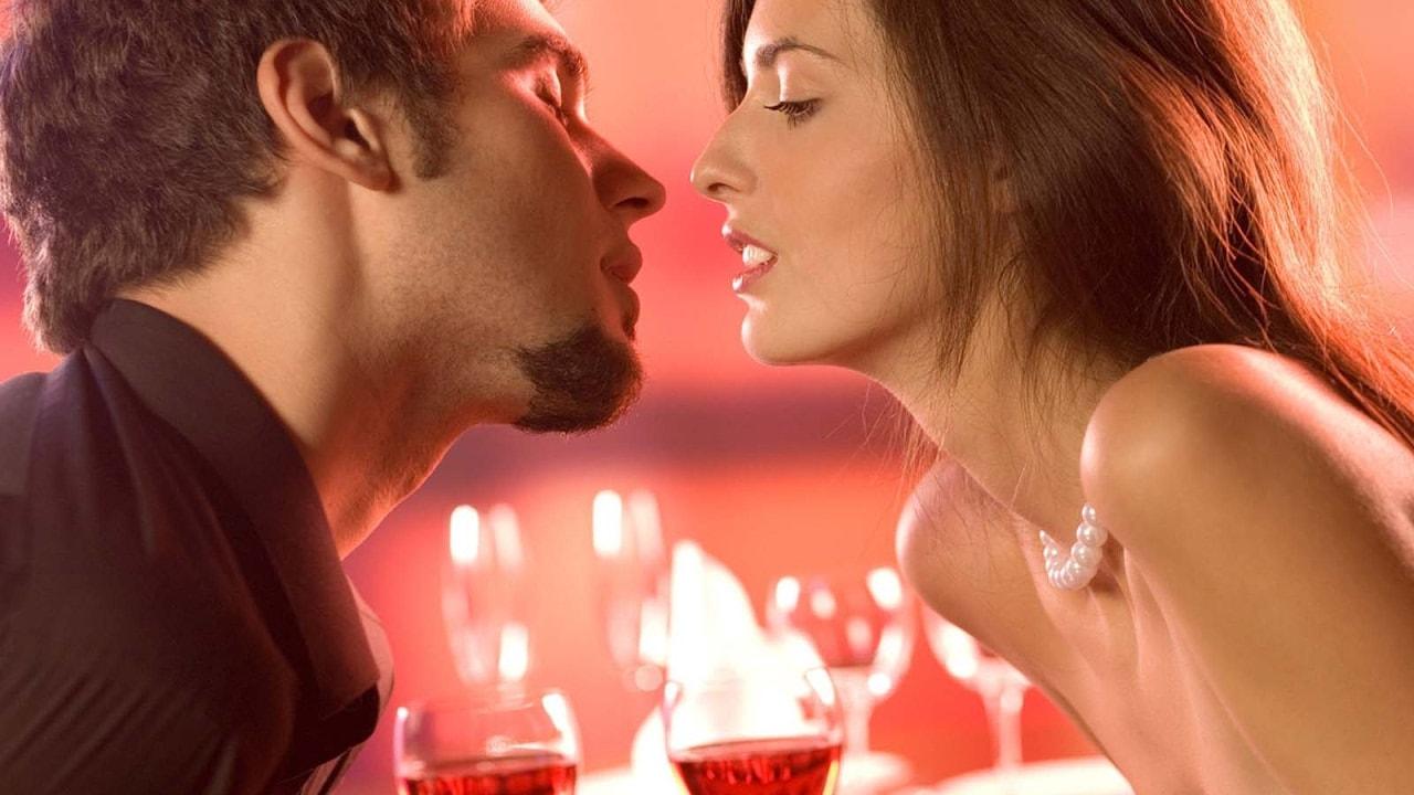 как разжечь страсть в отношениях с парнем