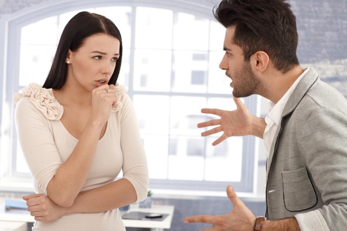 как убрать ревность из отношений к девушке