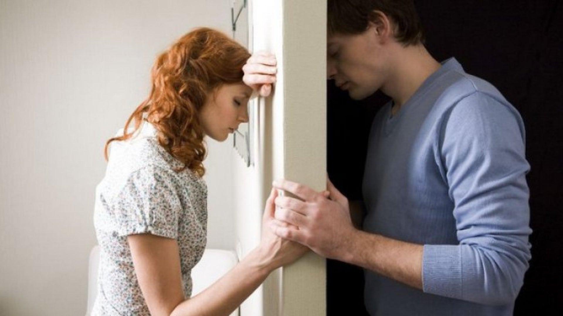 как уйти от мужчины чтобы он захотел вернуть отношения