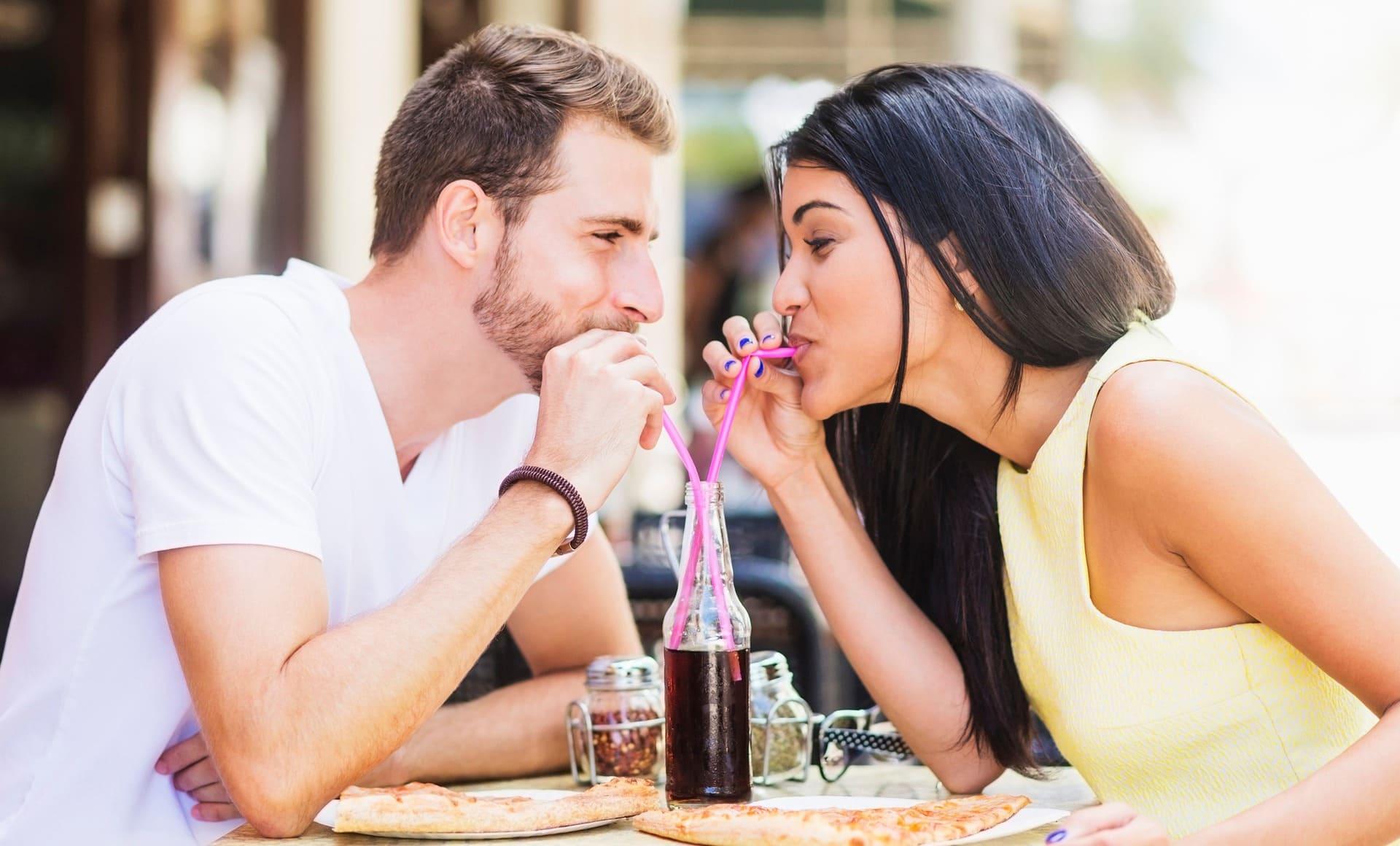 какими должны быть здоровые отношения между мужчиной и женщиной
