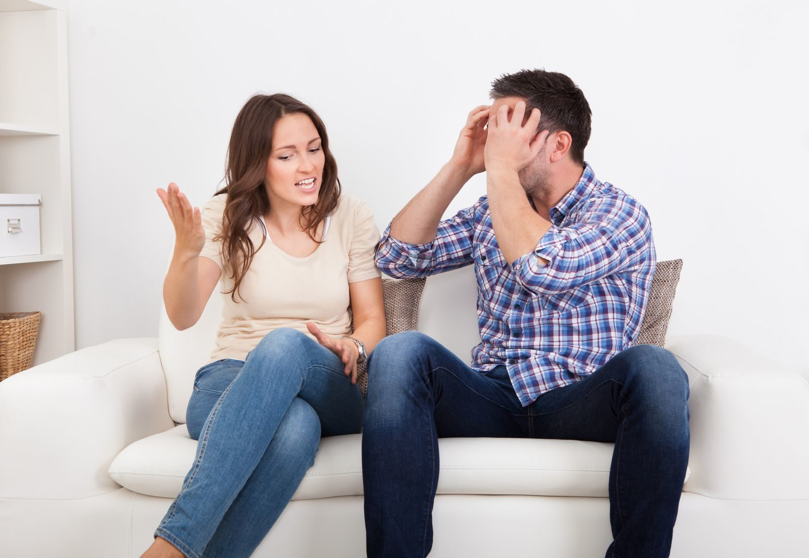 личные границы в отношениях с мужчиной