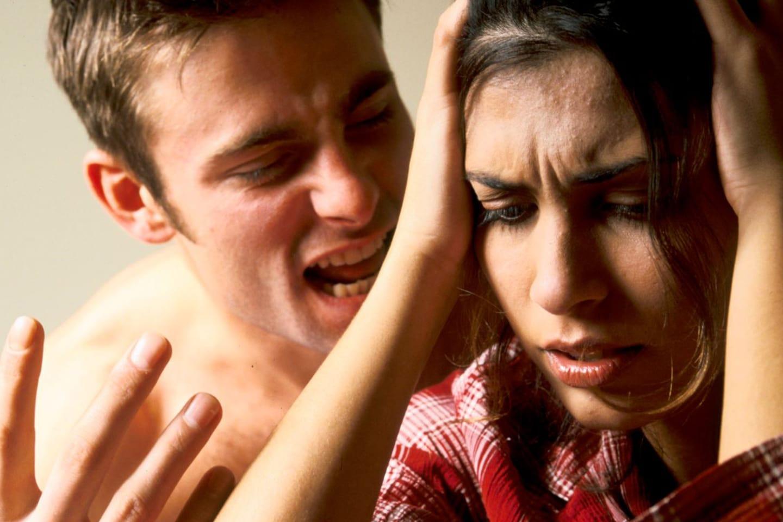 пассивная агрессия у мужчин в отношении женщин