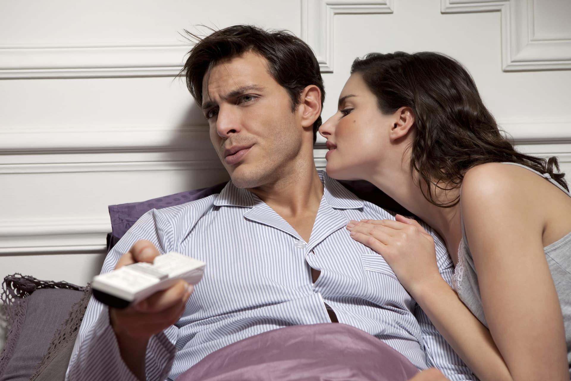 почему после развода не хочется отношений