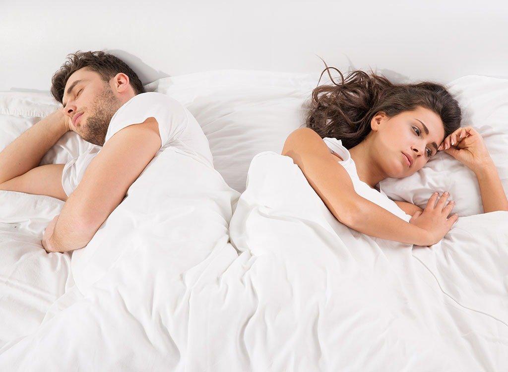 почему пропадает страсть в отношениях