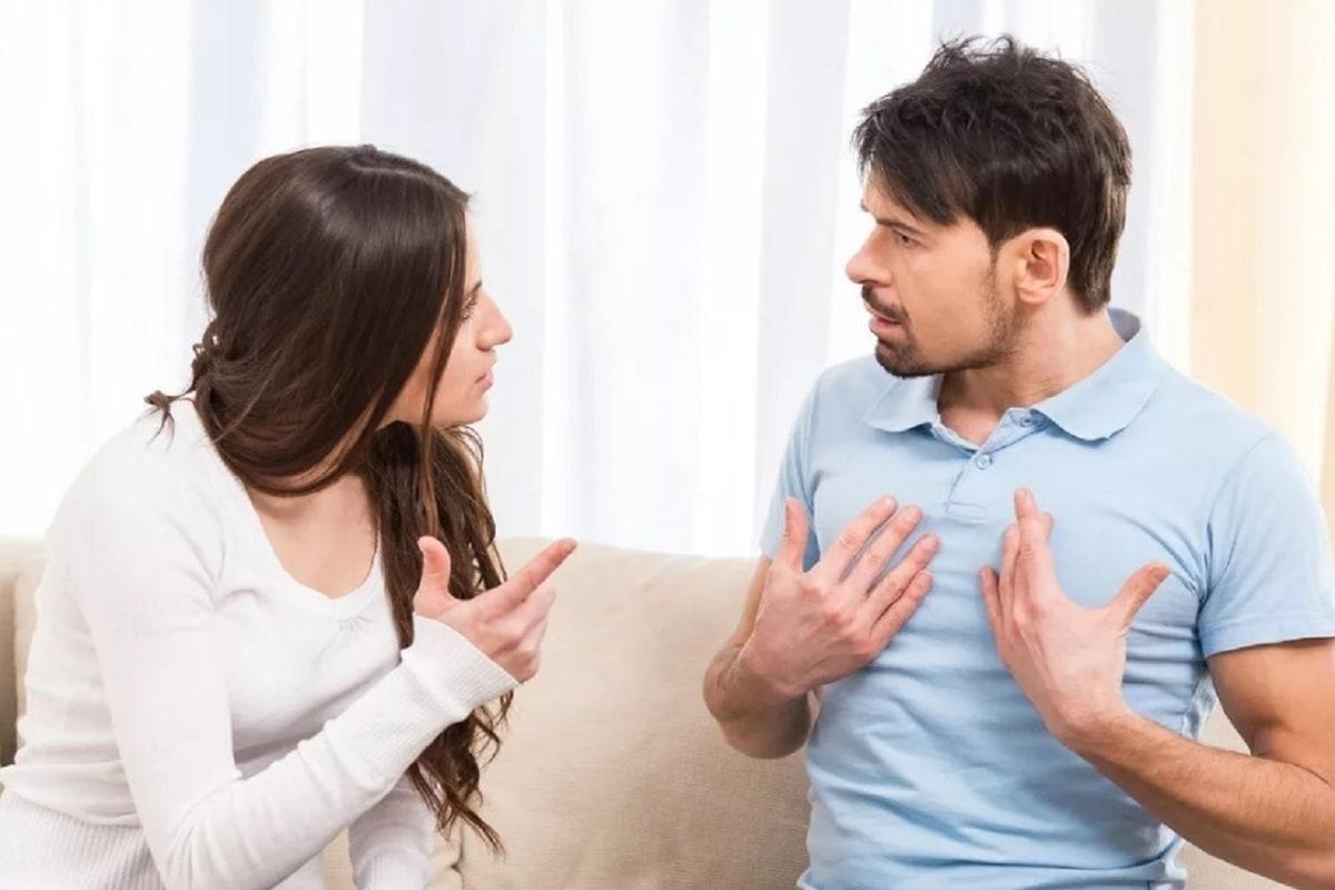 почему в отношениях постоянные ссоры
