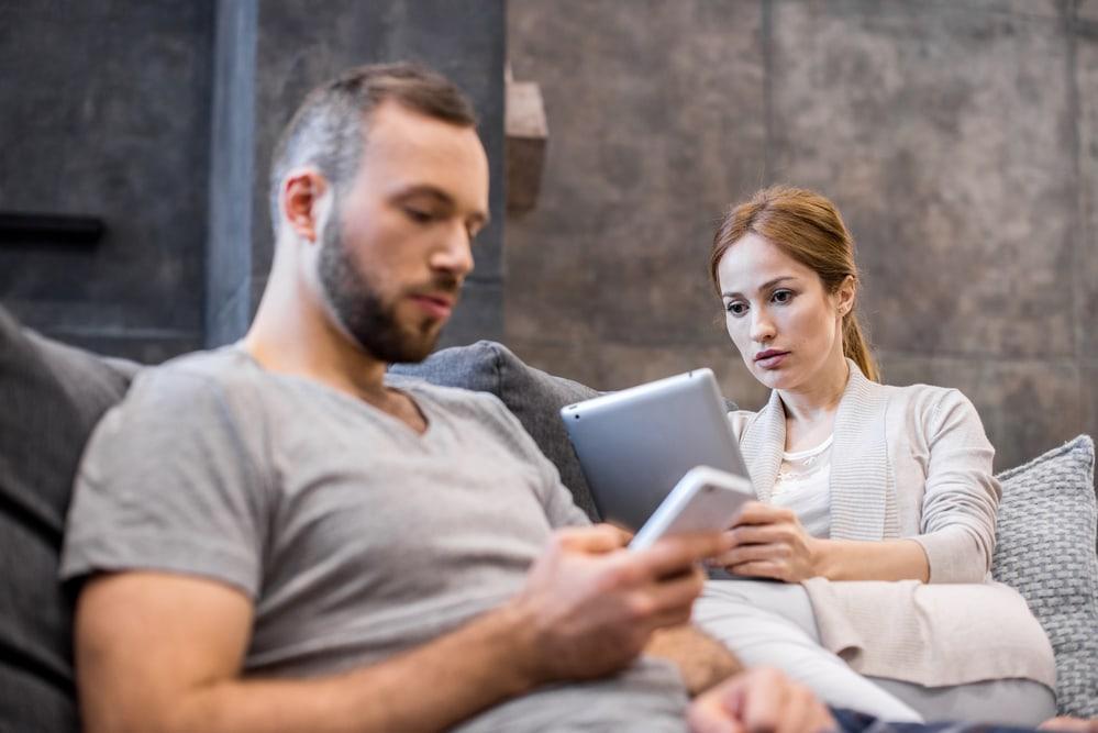 потребительское отношение мужчины к женщине