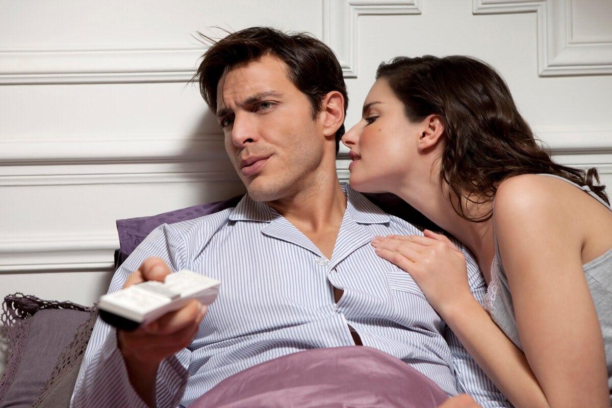 потребительское отношение женщины к мужчине