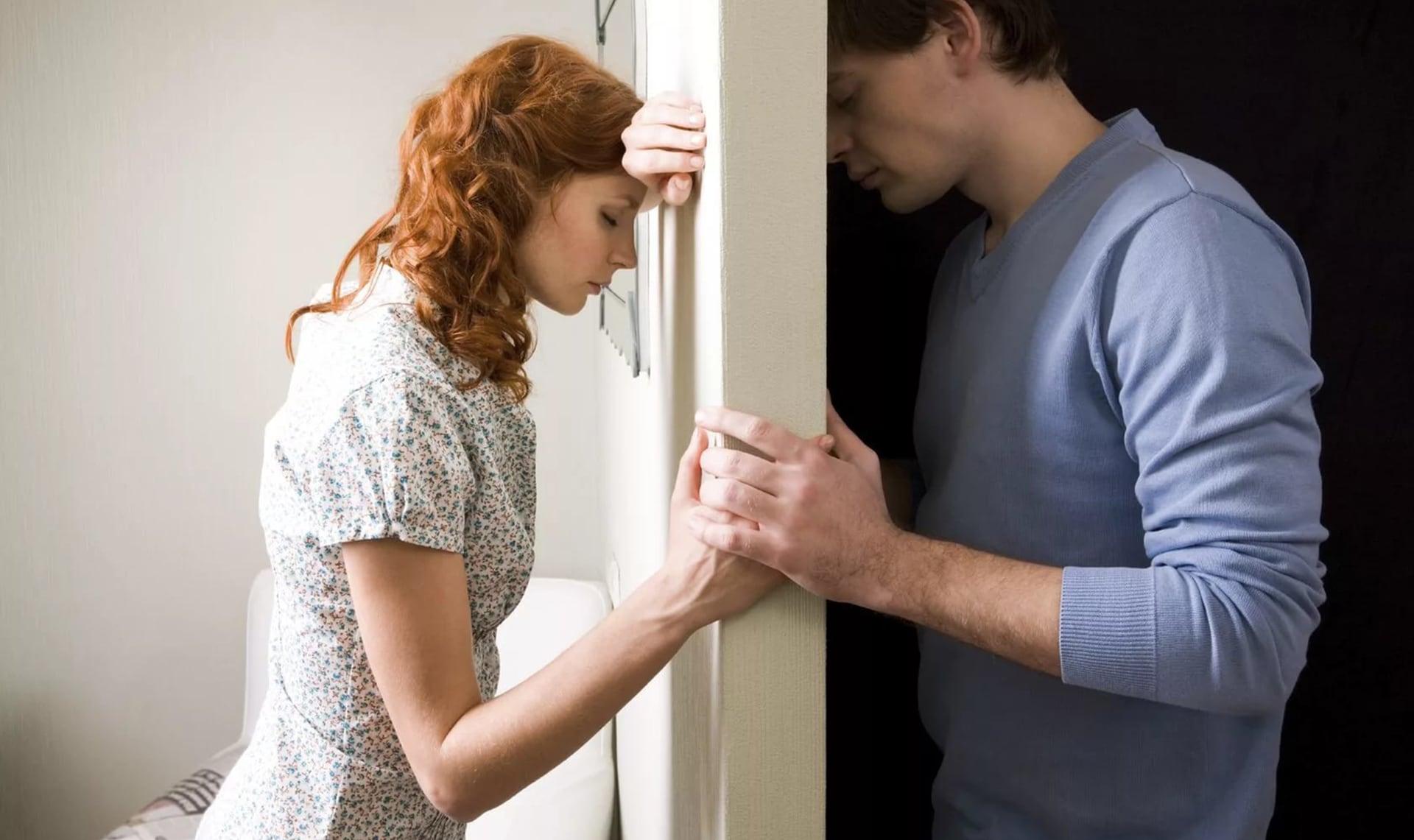 предательство мужчины по отношению к женщине