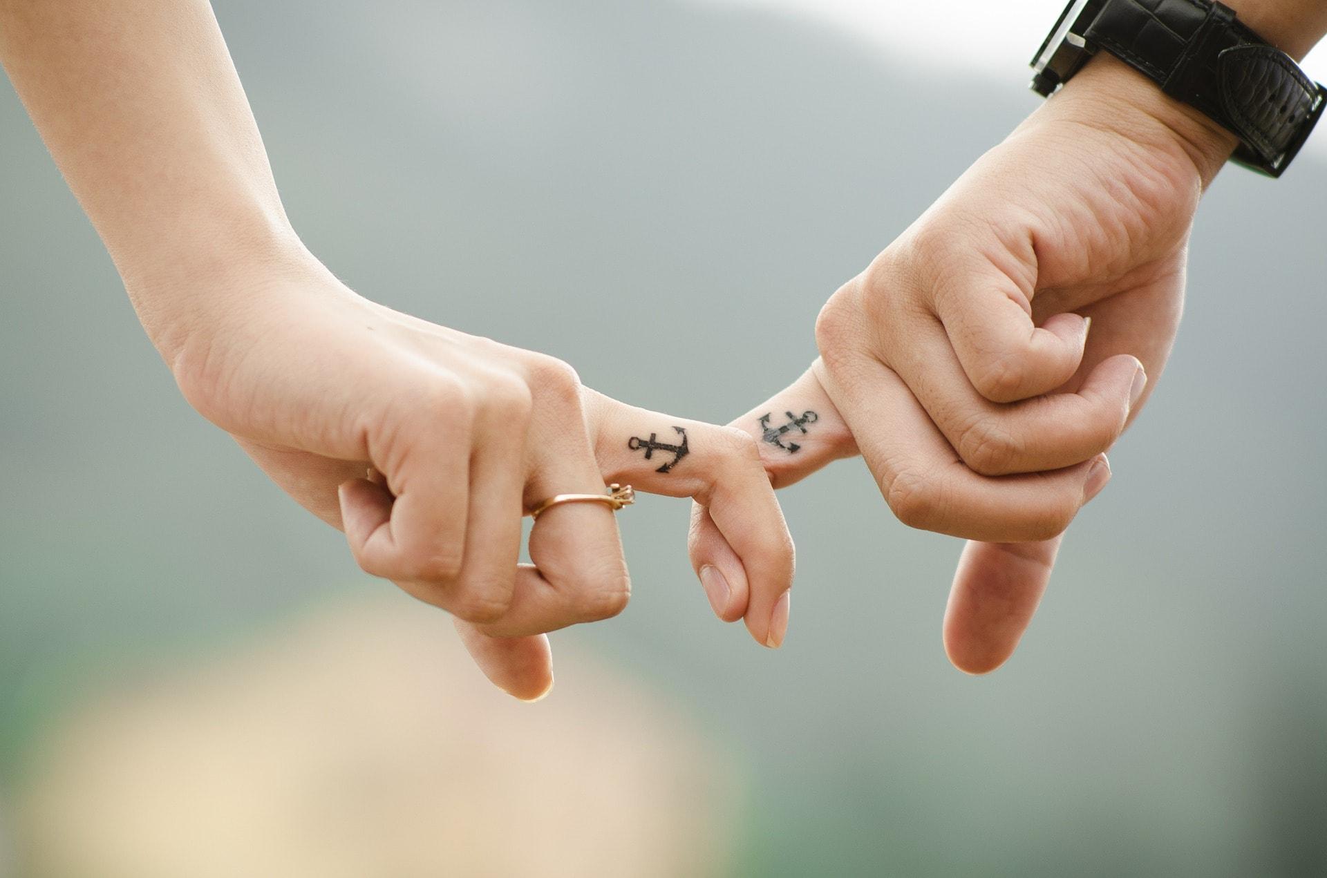 При сохранении душевной теплоты важно дать шанс отношениям