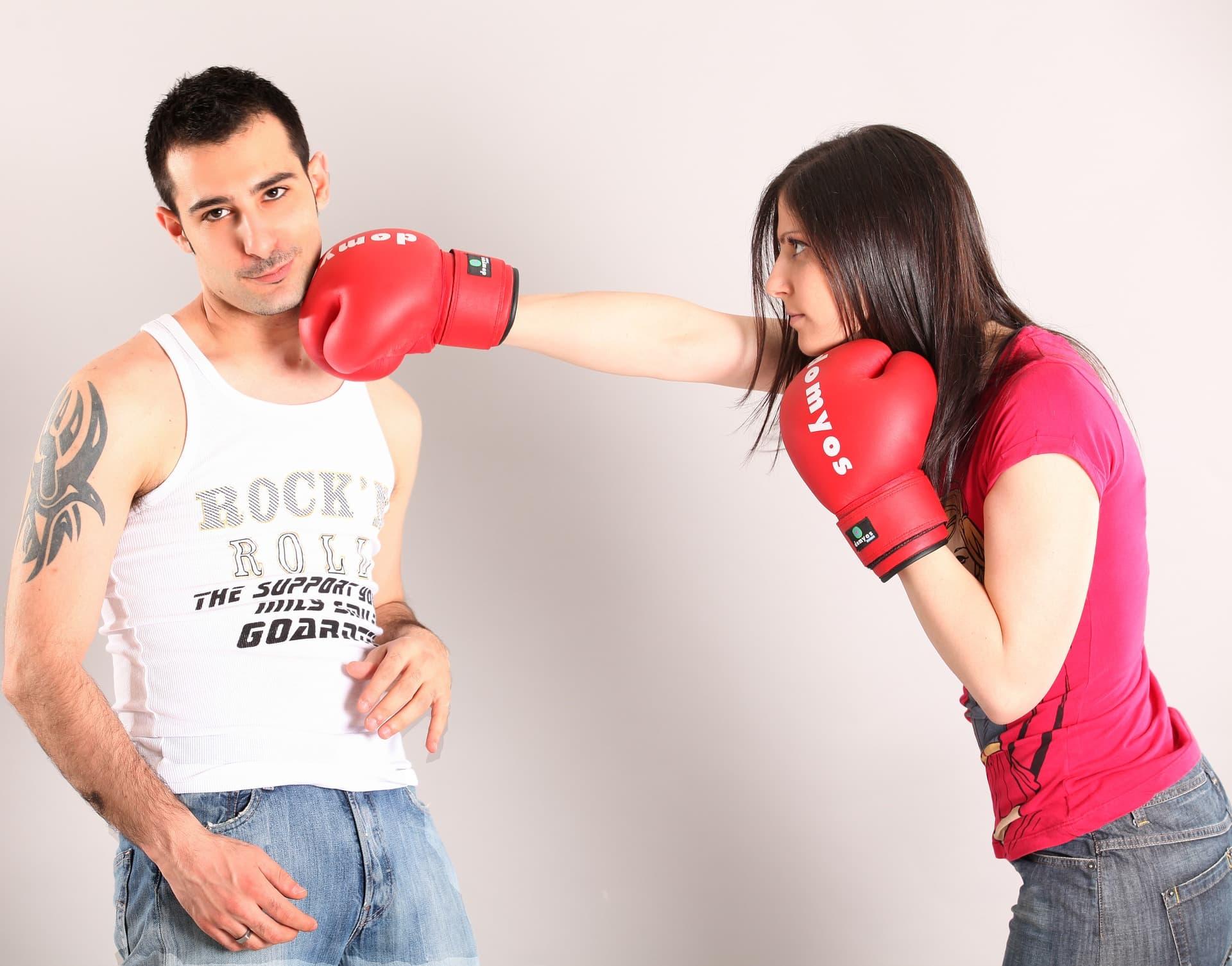 Признаки дисбаланса в отношениях между мужчиной и женщиной