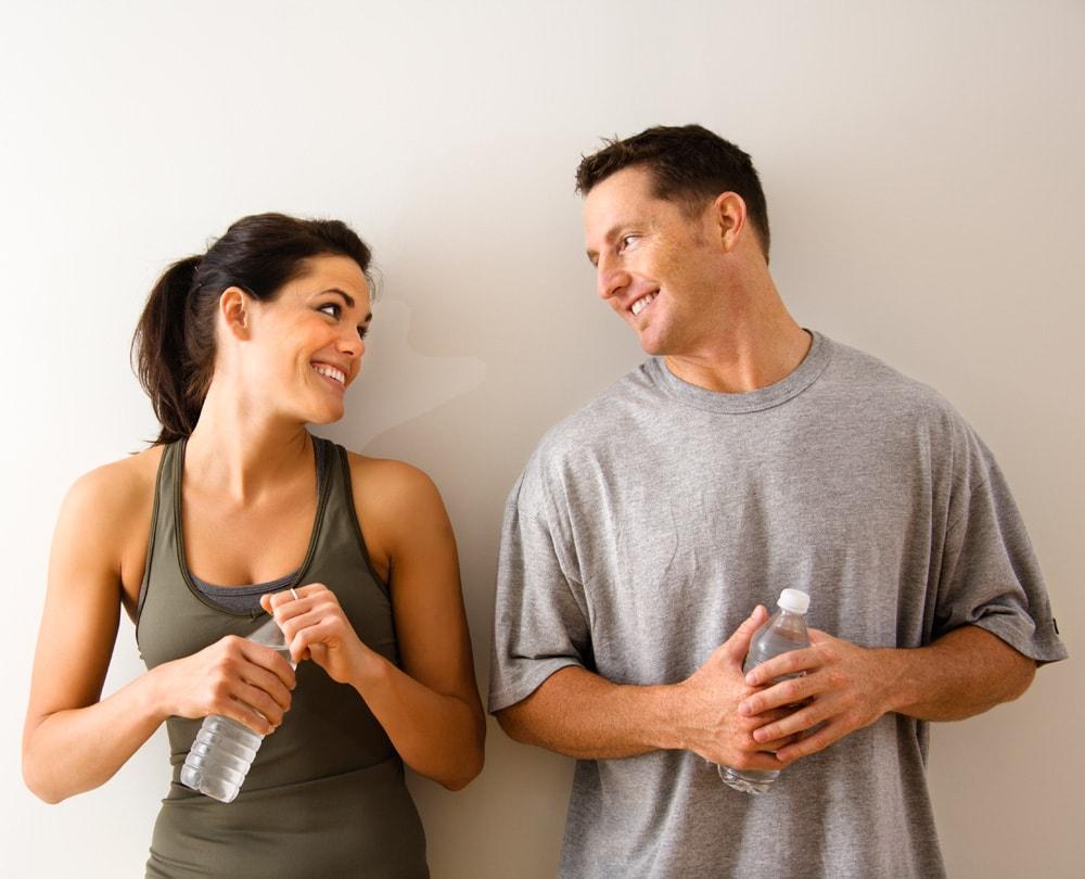 равноправные отношения между мужчиной и женщиной