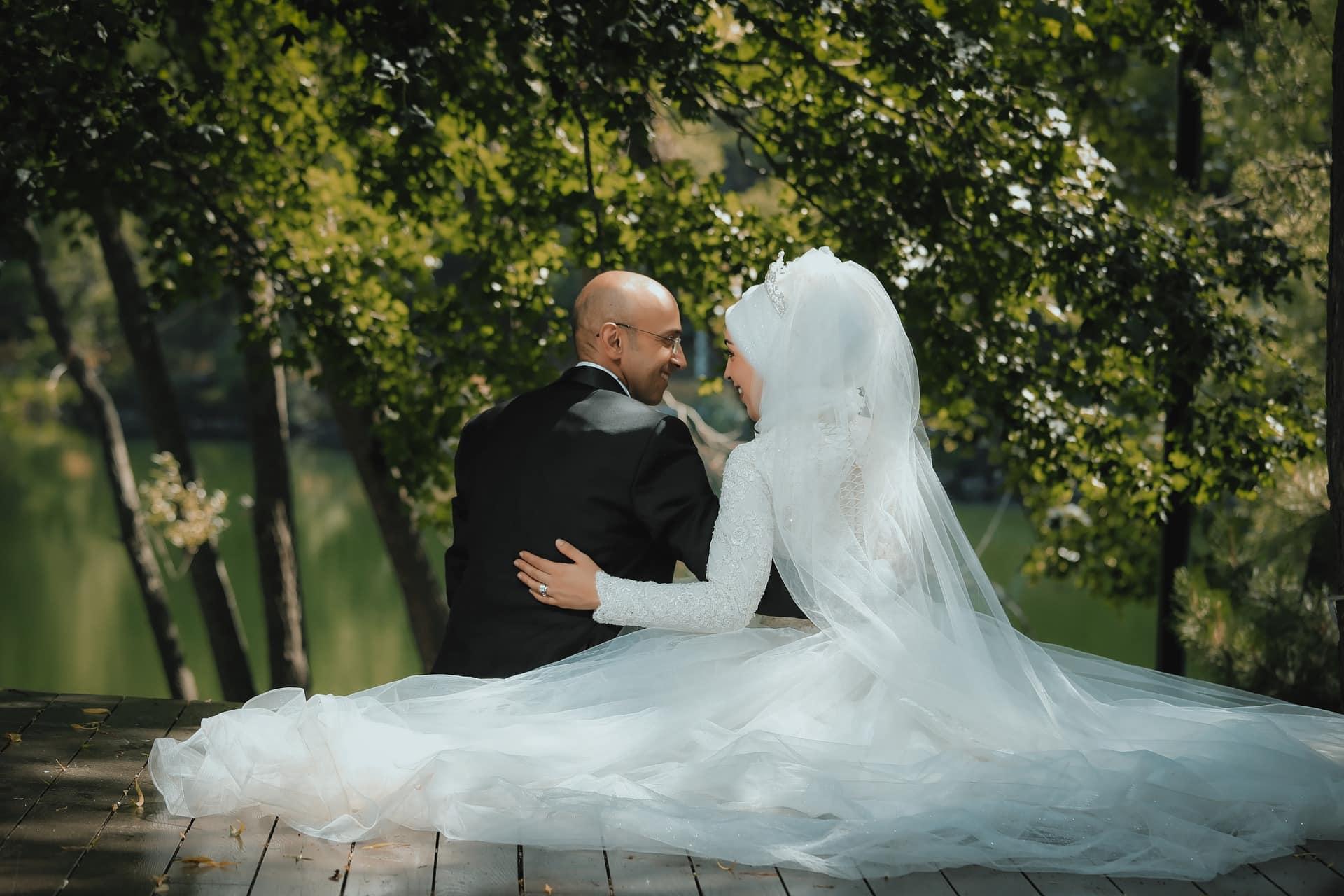 Супруги не успели узнать индивидуальные предпочтения друг друга до свадьбы