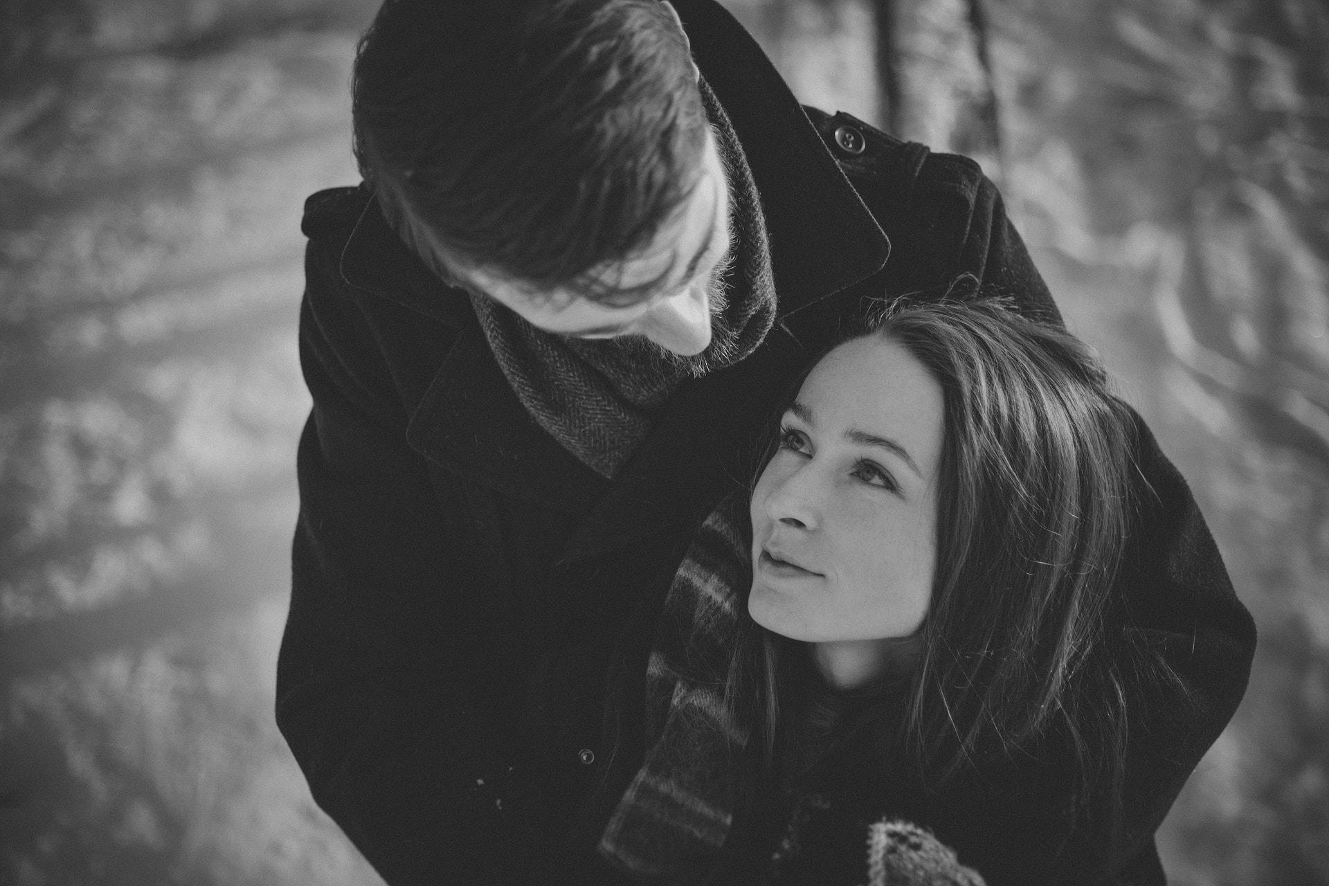 В начале общения романтические приключения находятся на высшей стадии