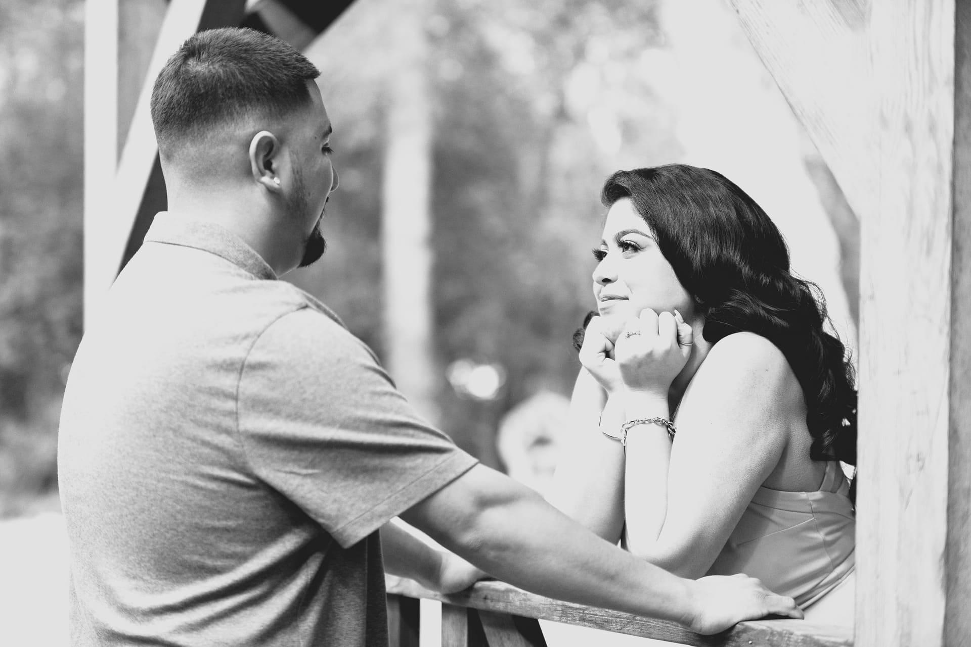 Во всем мире не найдется идеальной пары, в которой партнеры полностью соглашались бы друг с другом