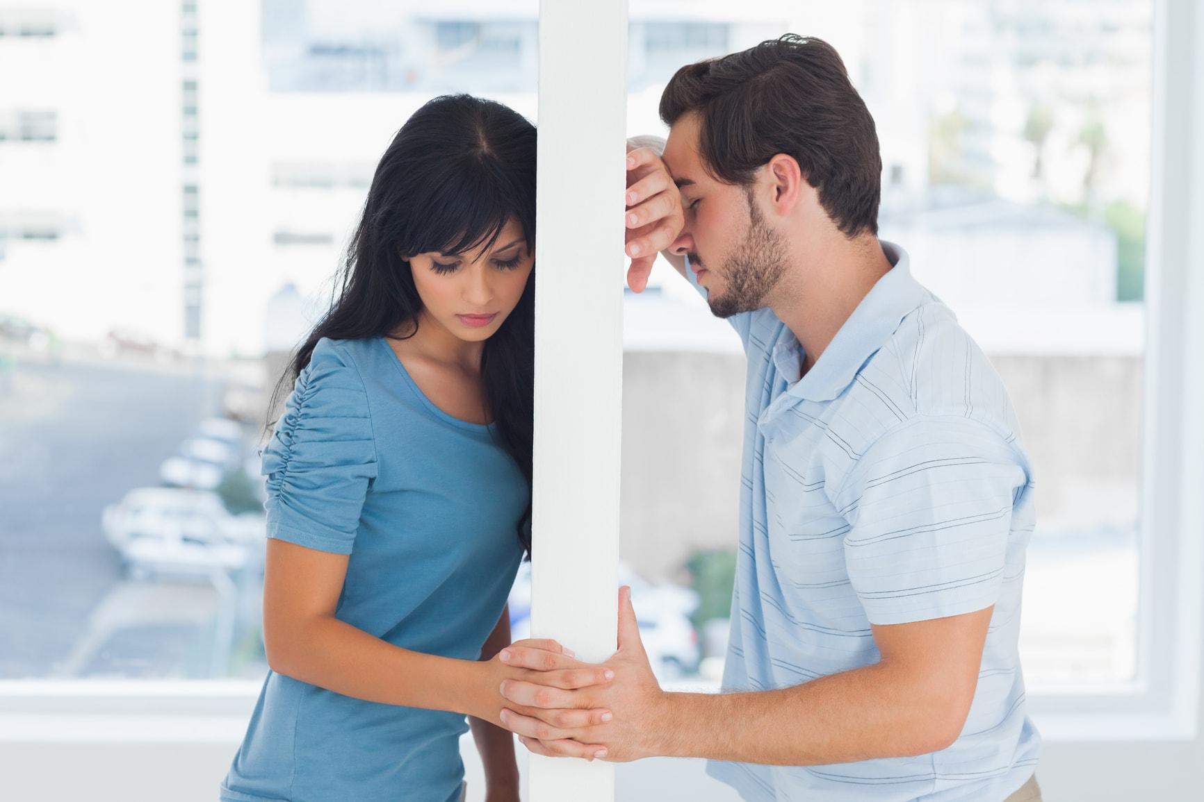 возможно ли вернуть отношения после развода