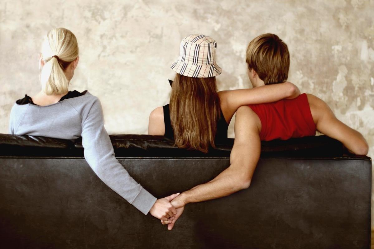возможны отношения после измены