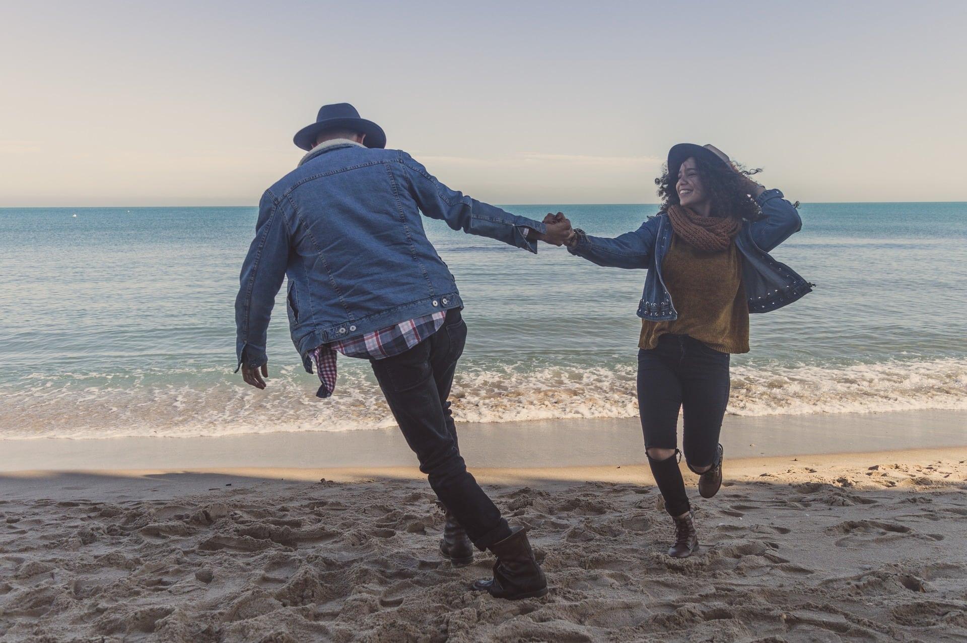 Взаимное уважение, готовность идти на уступки и избавляться от вредных привычек — залог успеха