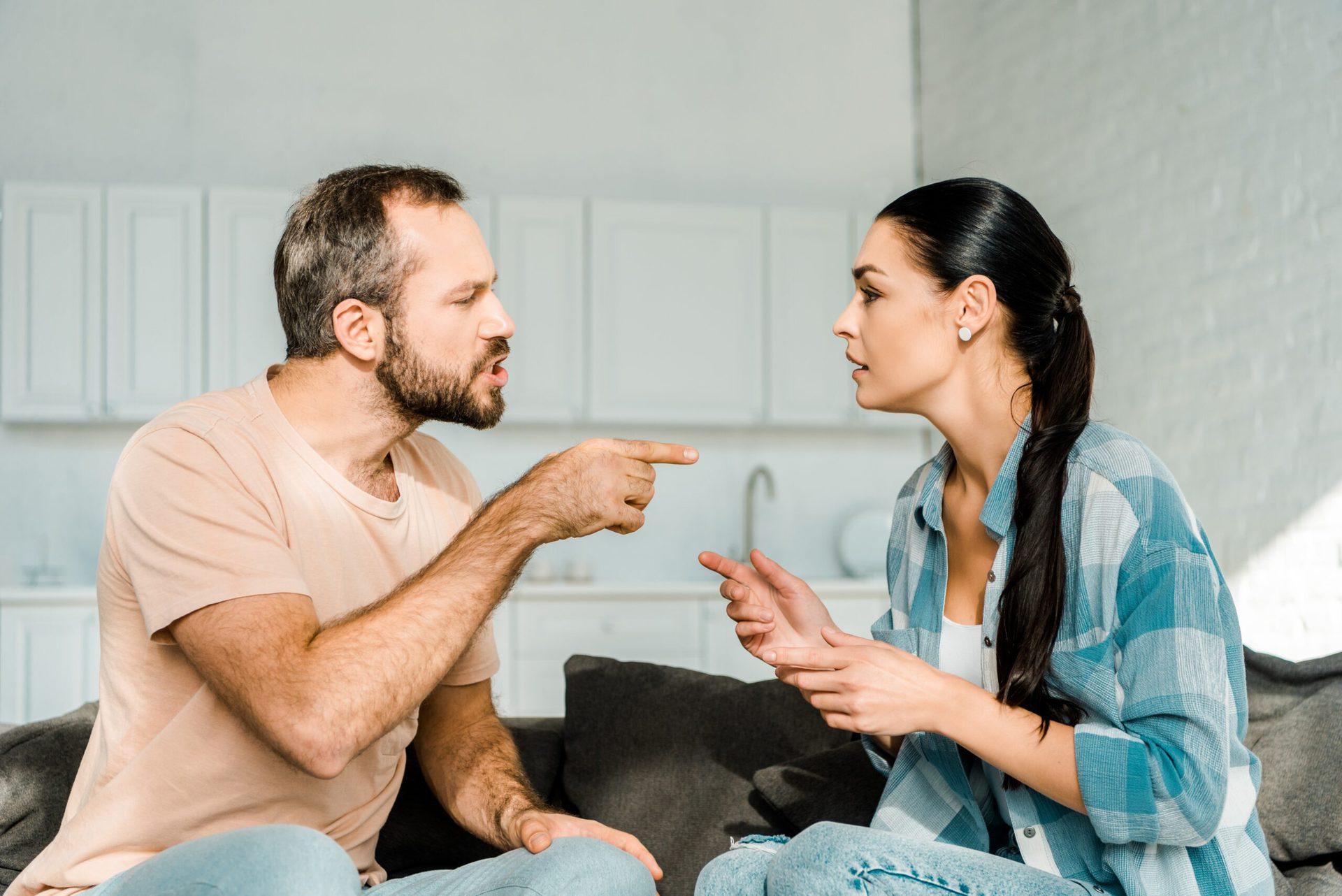 запреты девушке в отношениях