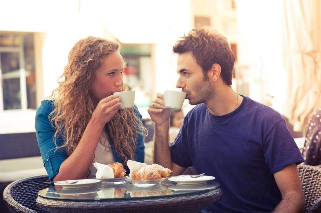 Дружба мужчины и женщины