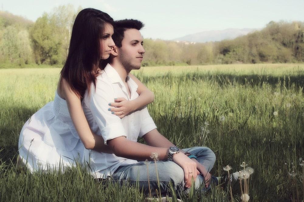 Как начать отношения с парнем