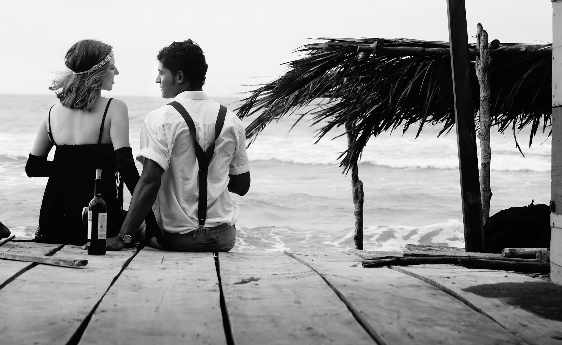 Многие девушки путают жалость и любовь