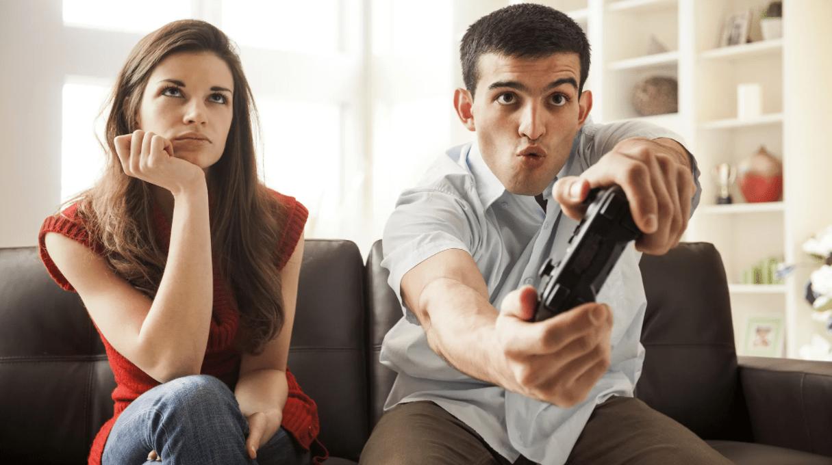 Плохие отношения