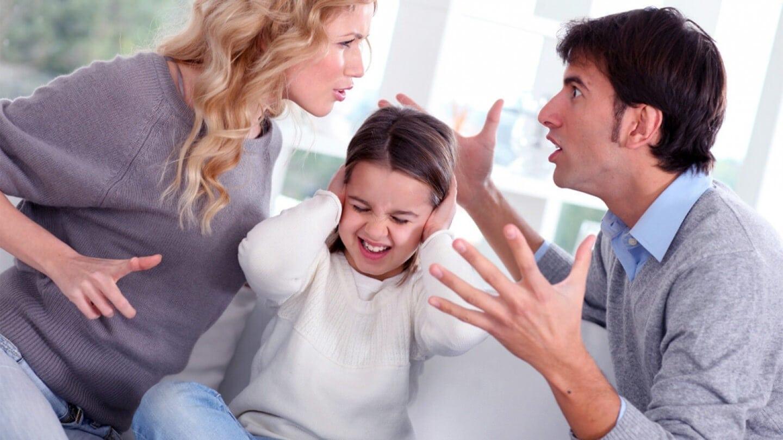 Проблемы в семье