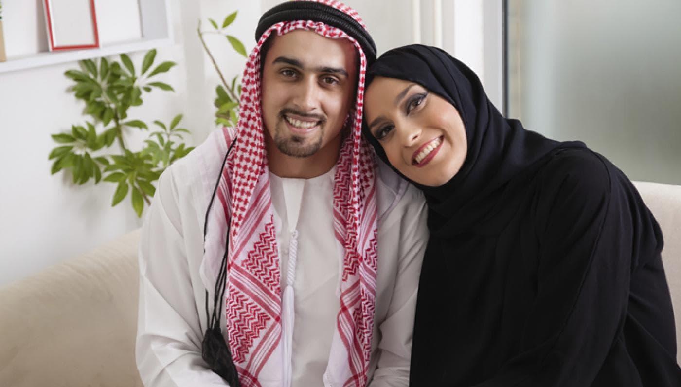 Русские женщины с арабами